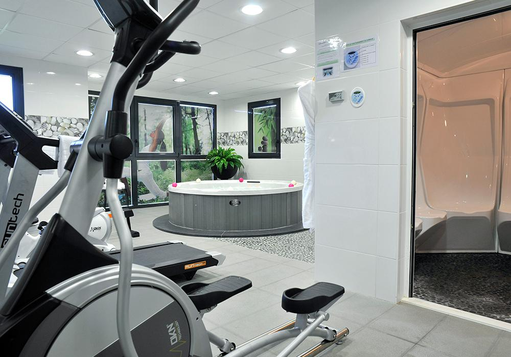 Kyriad Prestige Hotels with Gym St Nazaire